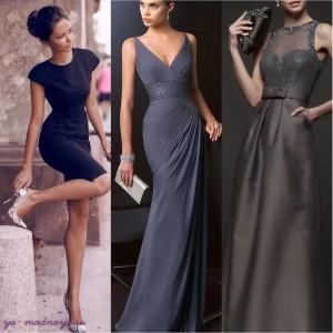 f6a860eaaca Элегантные платья  всегда ли они уместны