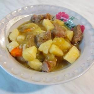 Рецепт овощное рагу в мультиварке RMC-M20